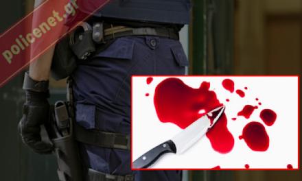 Αστυνομικός έσωσε τη ζωή άντρα που προσπάθησε να βάλει τέλος στη ζωή του