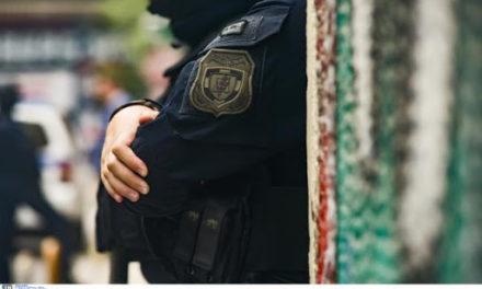 Συνελήφθη από αστυνομικούς της Υποδιεύθυνσης Ασφαλείας Μυτιλήνης αλλοδαπός για διάπραξη ληστείας
