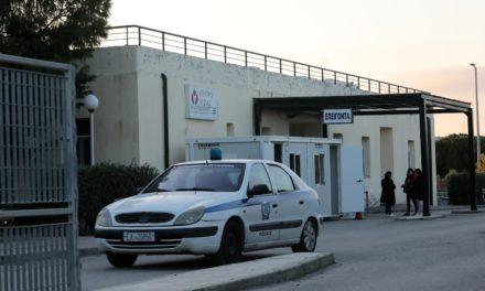 Άγρια δολοφονία στα Καλύβια: Συνελήφθη ο δράστης – Είχε διαφύγει στην Αλβανία μετά το έγκλημα