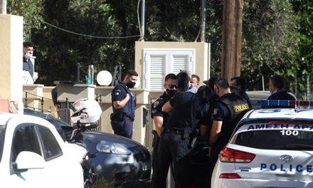 Γλυκά Νερά: Ο «κοριός» της ΕΛ.ΑΣ. σαρώνει σήματα τηλεφώνων – Το προφίλ των δολοφόνων