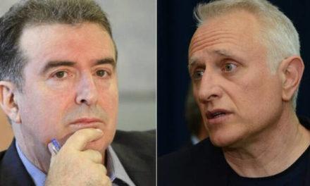Ο Ραγκούσης καλεί σε debate τον Χρυσοχοΐδη – «Επιλέξτε εσείς τους δημοσιογράφους»