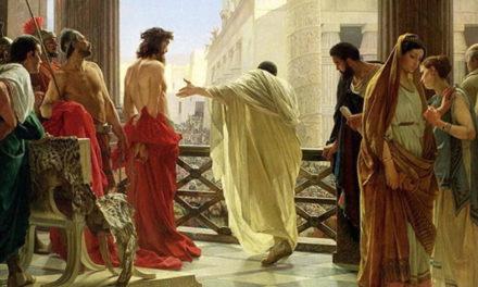 Η επίθεση του αρχαίου φιλόσοφου Κέλσου στον Ιησού και τον χριστιανισμό