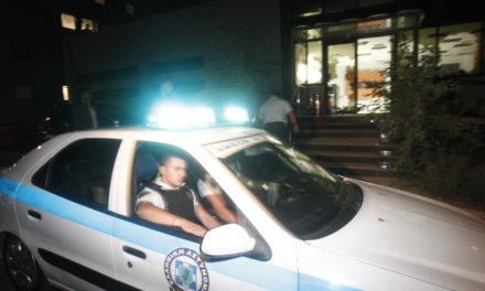 """""""Μ. ΠΑΡΑΣΚΕΥΗ διανύει εδώ και πολλά χρόνια η Ελληνική Αστυνομία, καθώς έχει μετατραπεί σε μια εταιρεία security για τους έχοντες την δύναμη"""""""