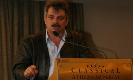 Η Π.Ο.ΑΣ.Υ. αποχαιρετά έναν μαχητή του Συνδικαλιστικού Κινήματος