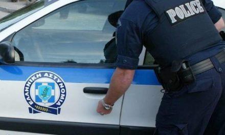 Εξιχνιάστηκε υπόθεση διάρρηξης – κλοπής από την Υποδιεύθυνση Ασφαλείας Μυτιλήνης