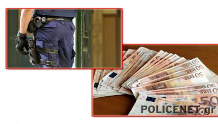 Εξιχνιάστηκε από το Αστυνομικό Τμήμα Πωγωνίου υπόθεση απάτης ύψους περίπου 10.000 ευρώ