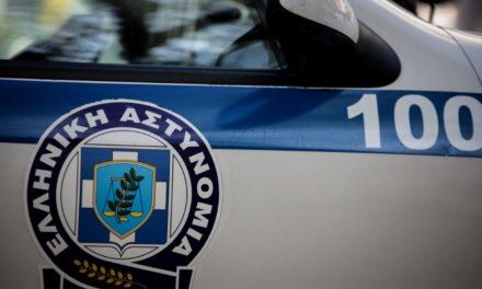 Πληροφορίες για τροχαίο δυστύχημα αναζητά η Αστυνομία