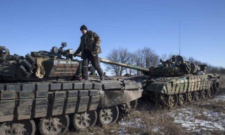 Συνεχίζεται η αμερικανική υποστήριξη «στην κυριαρχία και την ακεραιότητα» της Ουκρανίας