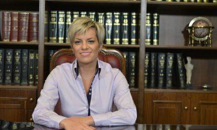 Η απάντηση της Σοφίας Νικολάου σε δημοσιεύματα για ευνοϊκή μεταχείριση Φουρθιώτη