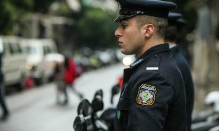 400 αστυνομικοί ενισχύουν τις περιπολίες στον Έβρο
