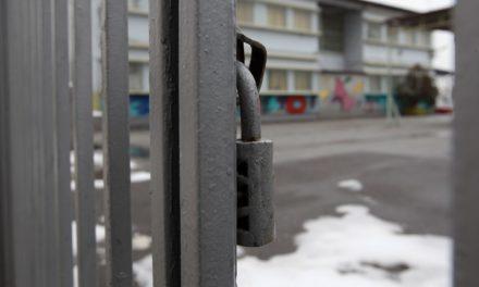 Σχολεία: Σε ποιες περιοχές θα παραμείνουν κλειστά και σήμερα Πέμπτη