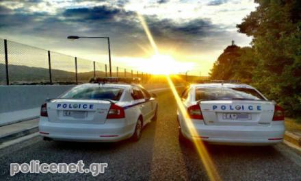Νέα σύλληψη διακινητή από στελέχη της ΕΛ.ΑΣ.