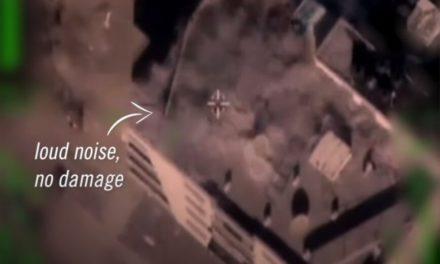 «Roof knocking», η αμφιλεγόμενη τακτική που εφαρμόζει το Ισραήλ στη Γάζα λίγο πριν πέσουν οι βόμβες