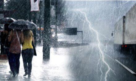 Κακοκαιρία: Οδηγίες από την Πολιτική Προστασία για την επιδείνωση του καιρού