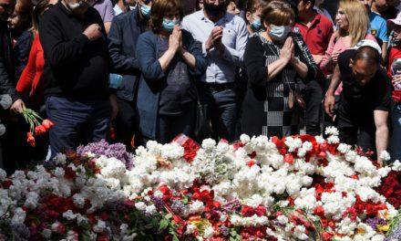 Η πολιτική ηγεσία της χώρας για την Ημέρα Μνήμης της Γενοκτονίας των Αρμενίων