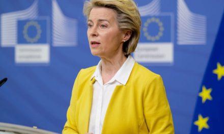 Φον Ντερ Λάιεν: Η ΕΕ είναι έτοιμη να στηρίξει στην Ινδία