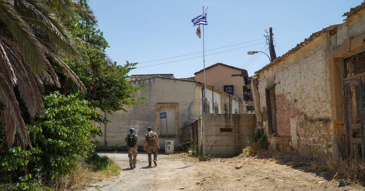 Έναρξη πενταμερούς για το Κυπριακό: Πέντε πράγματα που πρέπει να γνωρίζουμε
