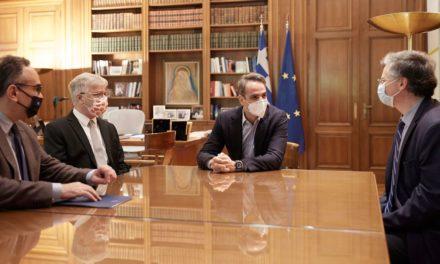 Αρχίζουν στην Ελλάδα κλινικές δοκιμές ισραηλινού φαρμάκου για τον κορονοϊό