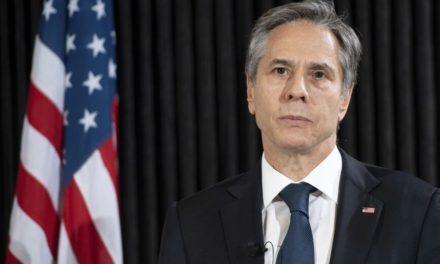 Πάει Ισραήλ και Δυτική Όχθη ο υπουργός Εξωτερικών των ΗΠΑ