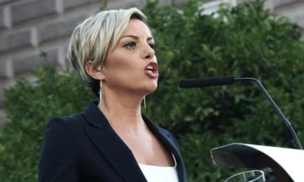Μήνυση βουλευτών ΣΥΡΙΖΑ σε βάρος της Γ.Γ. Σοφίας Νικολάου -Καταγγελίες για απευθείας αναθέσεις