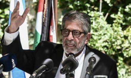 Βολές από τον Παλαιστίνιο Πρέσβη στην Αθήνα: Μην εξισώνετε τον θύτη με το θύμα