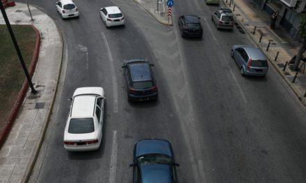 Οδηγίες για τα τέλη κυκλοφορίας με το μήνα