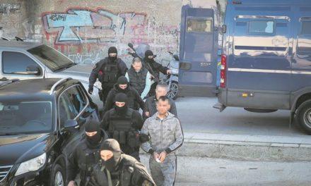 «Μαφία των φυλακών»: Απαλλαγή των τριών δικηγόρων πρότεινε ο εισαγγελέας