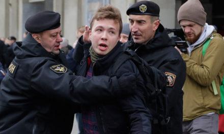 Γιατί το απολυταρχικό καθεστώς του Λουκασένκo φοβάται τον Ρομάν Προτάσεβιτς