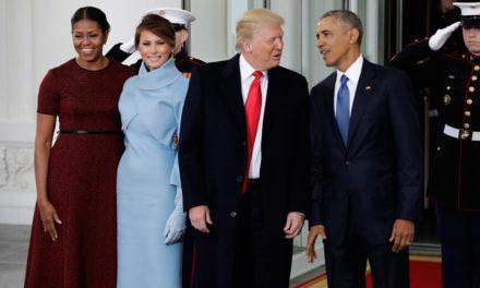 Οι απίστευτοι χαρακτηρισμοί του Ομπάμα για τον Τραμπ: «Σεξιστικό γουρούνι, γαμ@@@νος παράφρονας»