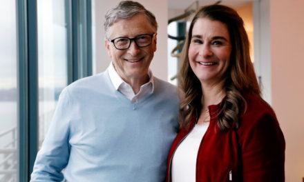 Η Μελίντα ήξερε για τις απιστίες του Μπιλ Γκέιτς