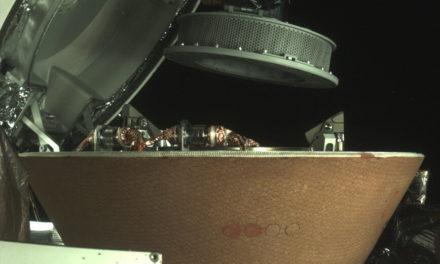 Με πολύτιμα δείγματα από τον αστεροειδή Μπενού επιστρέφει στη Γη το σκάφος OSIRIS-REx της NASA