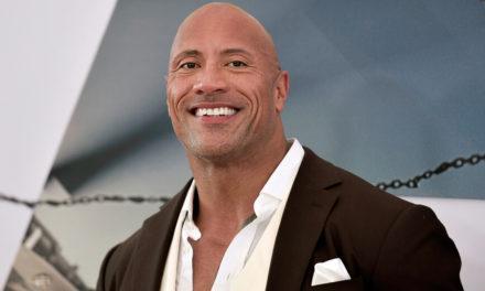 Ένας «Βράχος» για πρόεδρος των ΗΠΑ