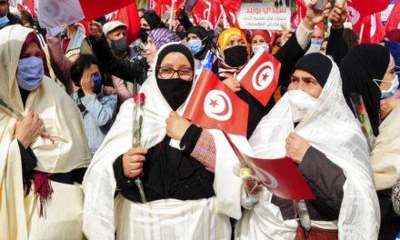 Οργή στη Τυνησία για τη δολοφονία μιας γυναίκας από τον αστυνομικό σύζυγό της