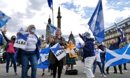 Οι Σκωτσέζοι αυτονομιστές κερδίζουν την πλειοψηφία στις τοπικές εκλογές