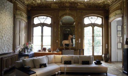 2,5 εκατομμύρια ευρώ για τη συλλογή και τα προσωπικά έπιπλα του Kenzo
