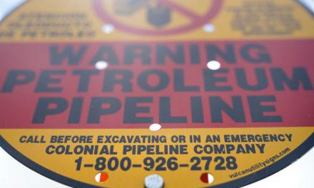 Εκτός πλήρους λειτουργίας για αρκετές μέρες ο αγωγός της Colonial Pipeline μετά την κυβερνοεπίθεση