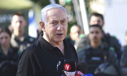 Το Ισραήλ θα συνεχίσει να πλήττει τη Γάζα όσο χρειαστεί