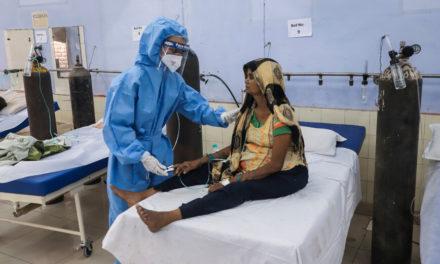 Πάνω από 25 εκατ. τα κρούσματα κορονοϊού – Νέο τραγικό ρεκόρ 4.239 θανάτων σε ένα 24ωρο