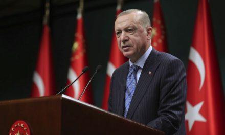Η Τουρκία εγκαθιστά οπλισμένα drones και αεροσκάφη στα κατεχόμενα