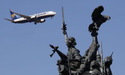 Η Ελβετία διαψεύδει τον Λουκασένκο για την απειλή βόμβας στο αεροπλάνο της Ryanair