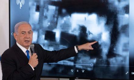 Ο Νετανιάχου χαρακτηρίζει «εξαιρετική επιτυχία» το αιματοκύλισμα στη Γάζα