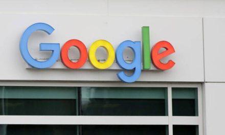 Πρόστιμο 100 εκατ. ευρώ στην Google για κατάχρηση δεσπόζουσας θέσης