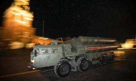 Ο ΥΠΕΞ των ΗΠΑ προειδοποιεί την Τουρκία για τις αγορές ρωσικών οπλικών συστημάτων