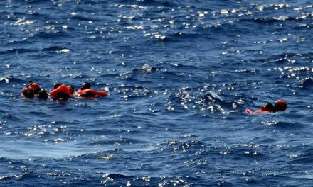 Τουλάχιστον 11 μετανάστες πνίγηκαν στα ανοικτά της Ζαουίγιας