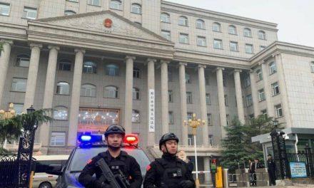 Καλεί χώρες-μέλη του ΟΗΕ να μη λάβουν μέρος σε εκδήλωση υποστήριξης των Ουιγούρων
