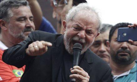 «Ο Λούλα θα επικρατούσε άνετα του Μπολσονάρου αν γινόντουσαν σήμερα εκλογές»