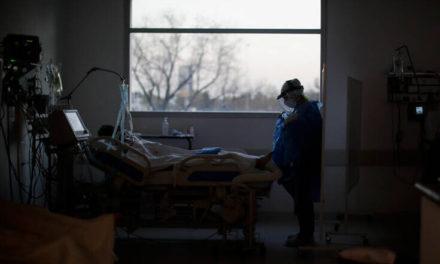 Νέο ρεκόρ θανάτων από κορονοϊό στην Αργεντινή