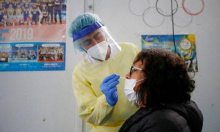 Αρχές Ιουνίου θα έχουν εμβολιαστεί τα δύο τρίτα του πληθυσμού