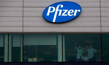 Νέο συμβόλαιο με τη Pfizer για την επιπλέον προμήθεια 10 εκατ. δόσεων εμβολίου