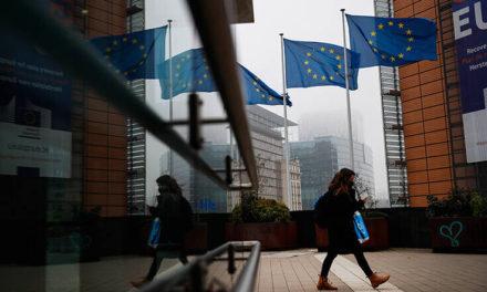 Η χτυπημένη από την πανδημία ΕΕ επιθυμεί να ενισχύσει το κοινωνικό της μοντέλο